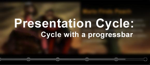 Presentation Cycle